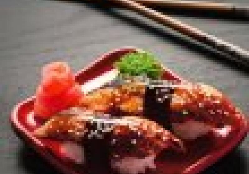 Na kurzu vaření vás naučí perfektní suši