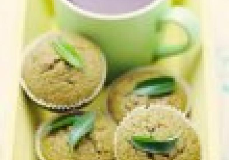 3 nové nápady s čajem