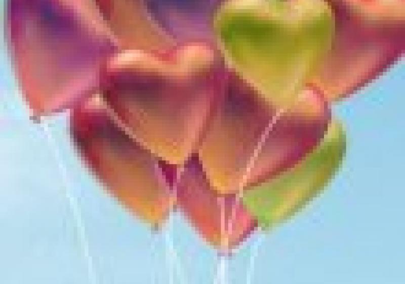Vyhrajte valentýnské dárky pro zamilované