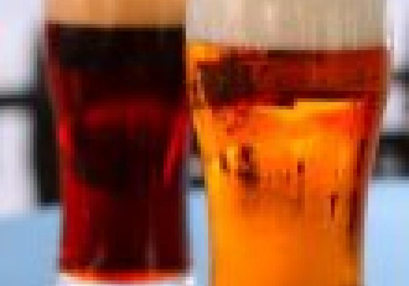 Nechutná vám pivo v hospodě? Uvařte si své vlastní
