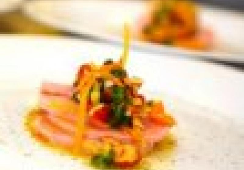 Grand Restaurant Festival končí 15. února, kupte si poslední volné degustace