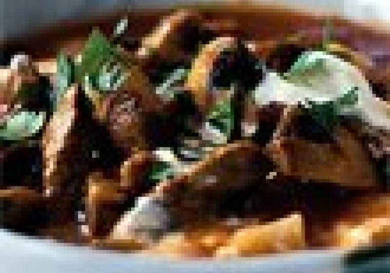 Polévky, guláše, ragú a pot-au-feu v Alcronu