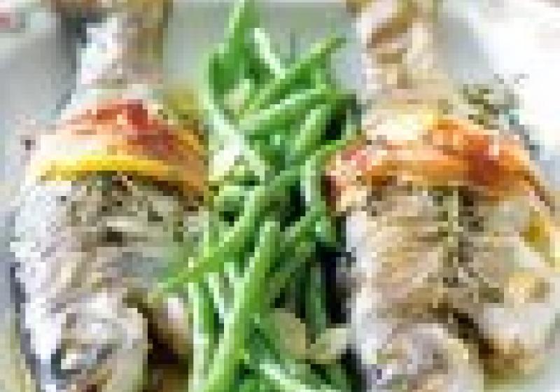 Restaurace Zvon představuje farmářskou kuchyni