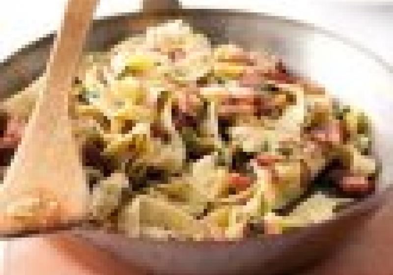 5 rychlých večeří s fazolemi
