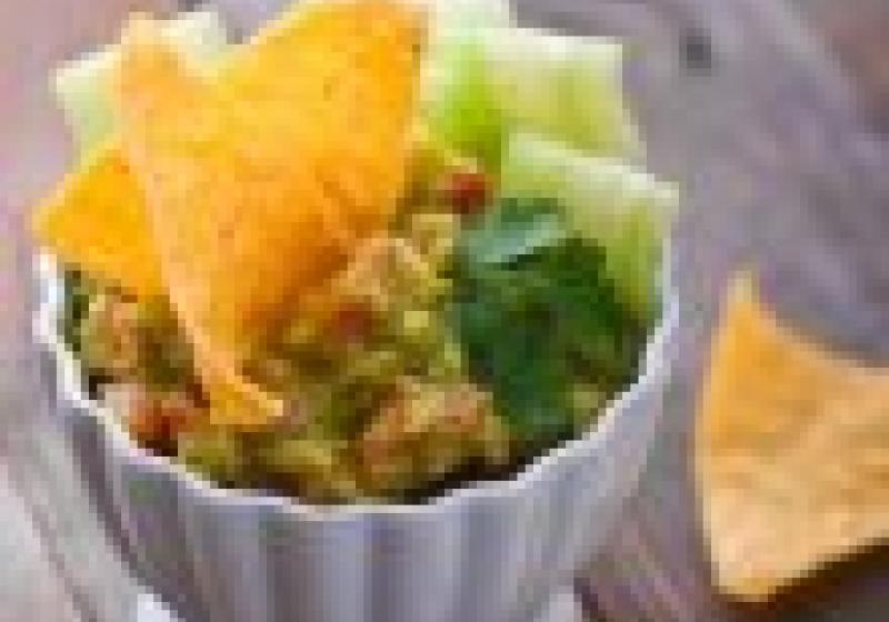 Kurz vaření: Úvod do mexické kuchyně
