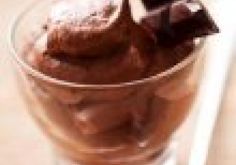 Čokoláda – hotové blaho