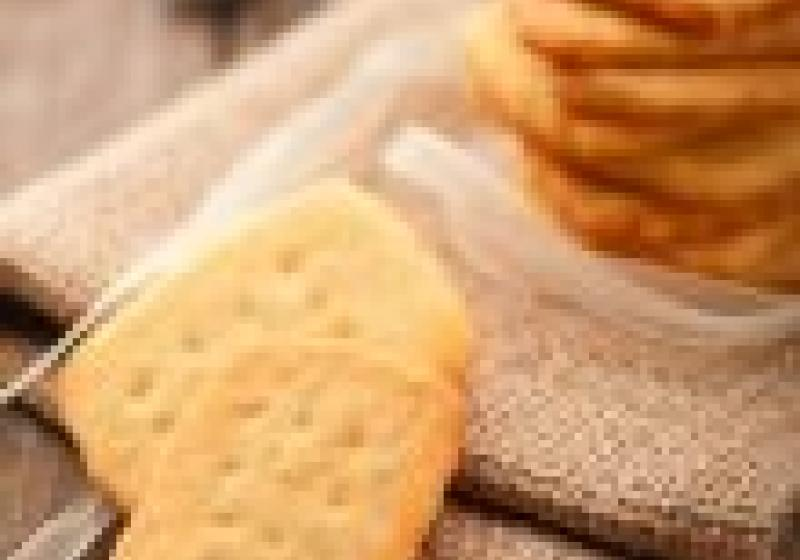 Dokonalé domácí sušenky