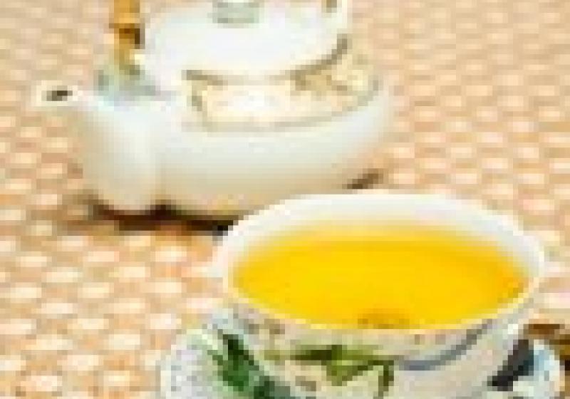 Jak uvařit ten nejlepší čaj