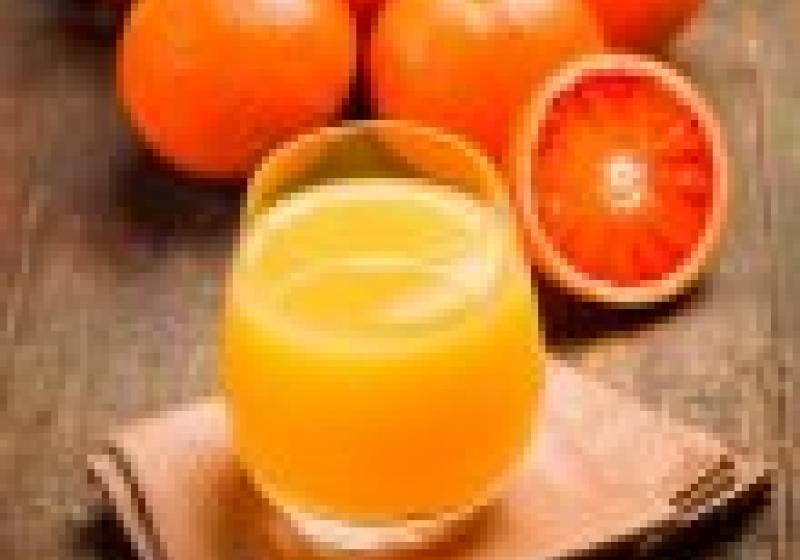 Napijte se domácí ovocné šťávy