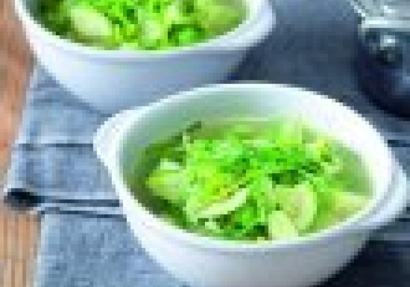 Mladé maso, čerstvá zelenina a bylinky. Dejte si jarní Festival chutí
