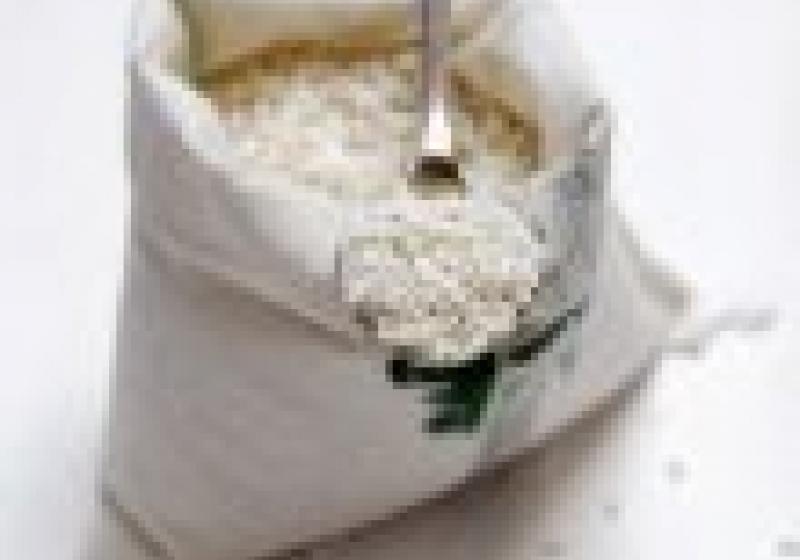 Jak vybrat rýži na rizoto