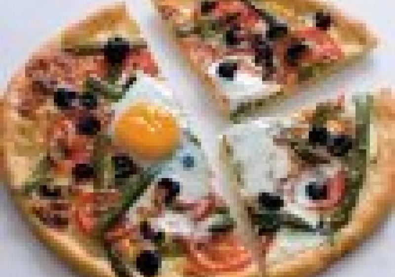 5 nápadů, co dát na pizzu
