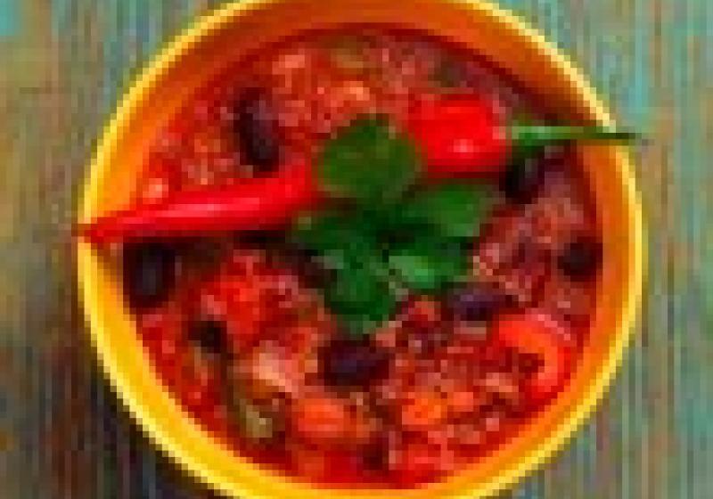 Soutěž o nejlepší chilli con carne láká milovníky pikantního jídla