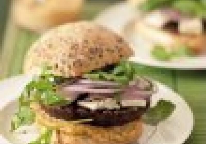 5 nej burgerů na gril