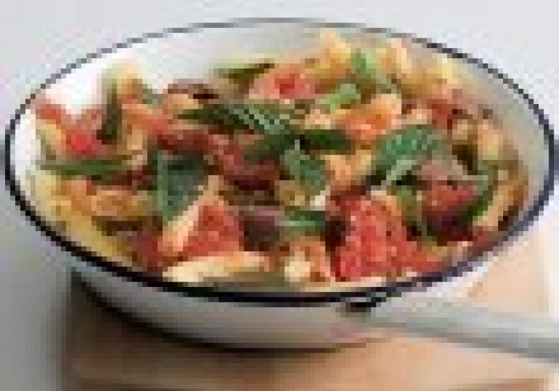 5 večeří v italském stylu