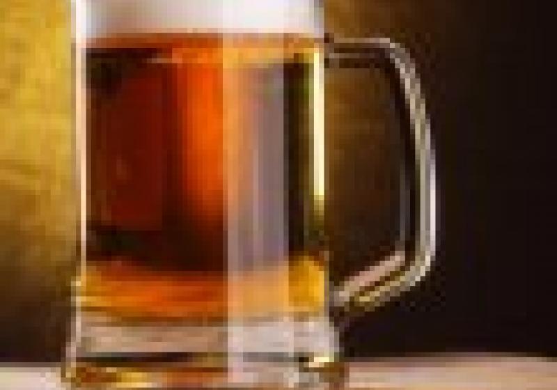 Víkendu kraluje pivo