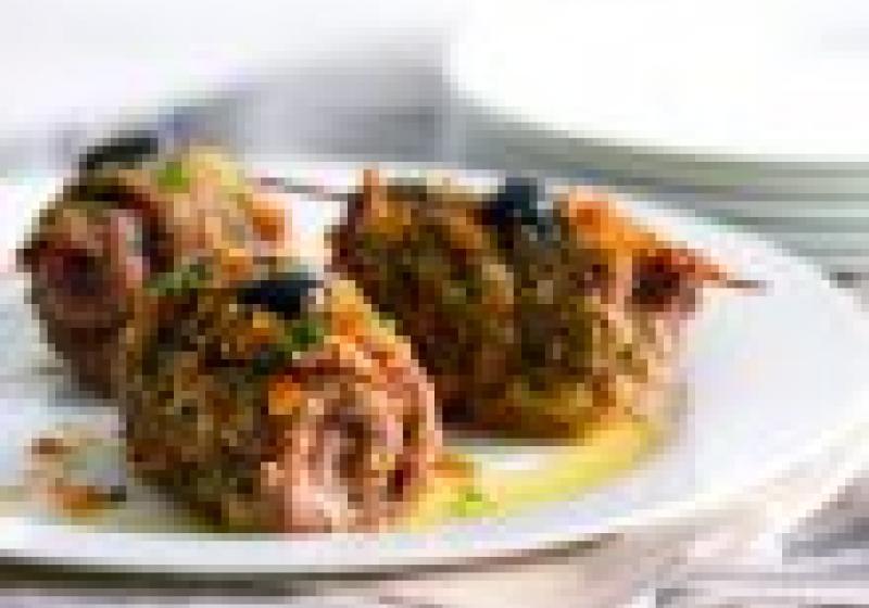 5 večeří se středomořskou chutí