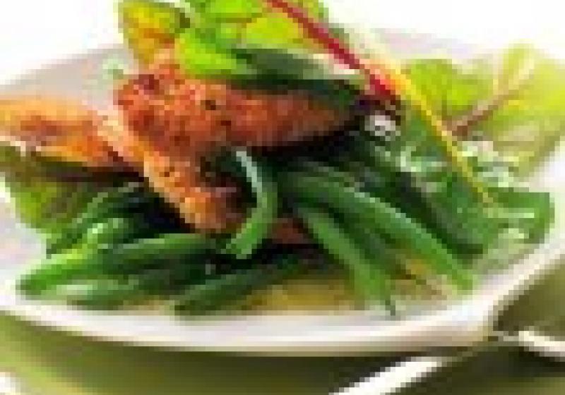 5 večeří s letní zeleninou