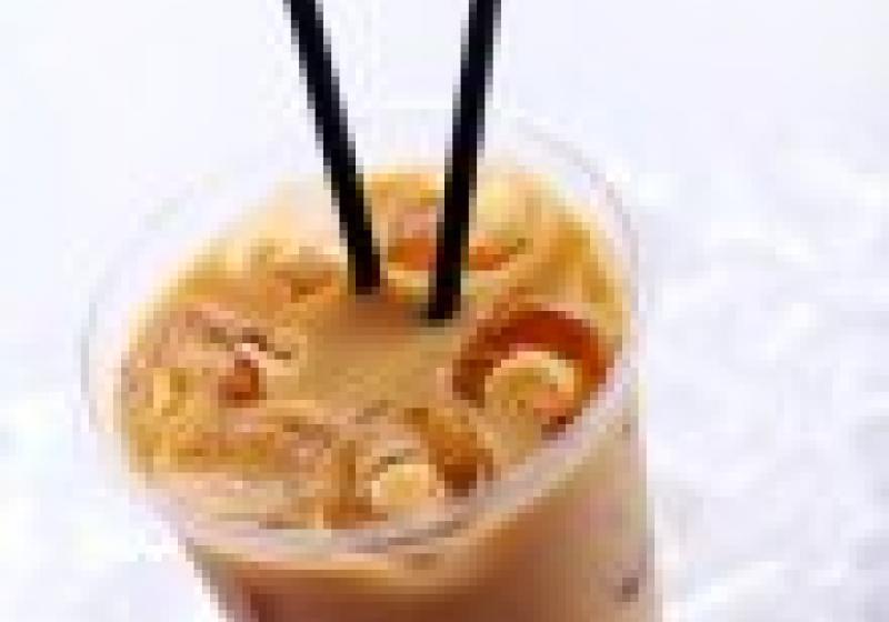 Z redakční kuchyně: ledová káva