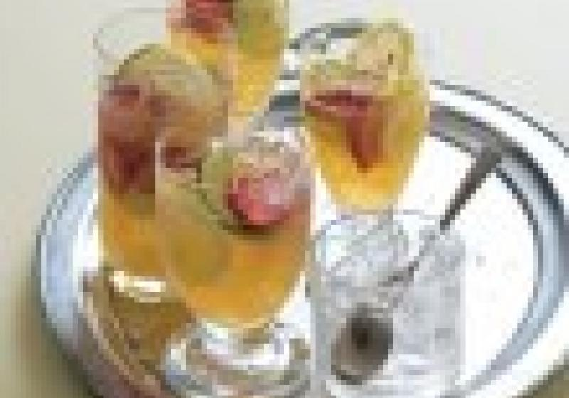 3 snadné citrusové limonády