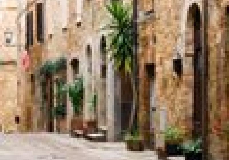 Ochutnávka italských a sicilských specialit