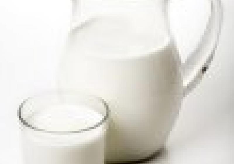 Ochutnejte Mléko na talíři