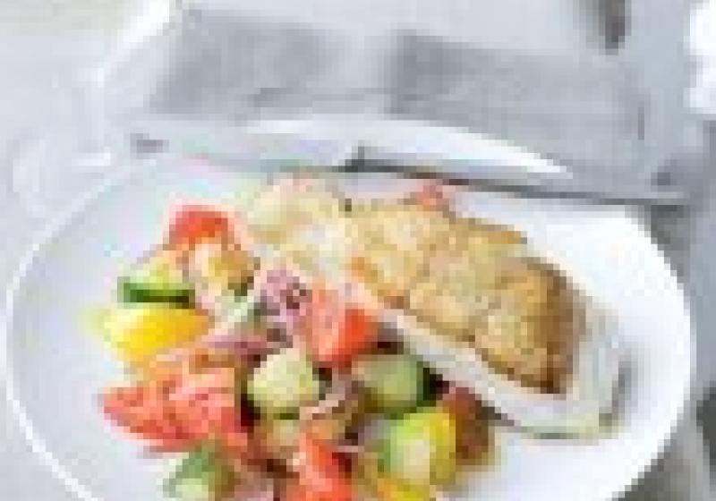 5 večeří z letní zeleniny