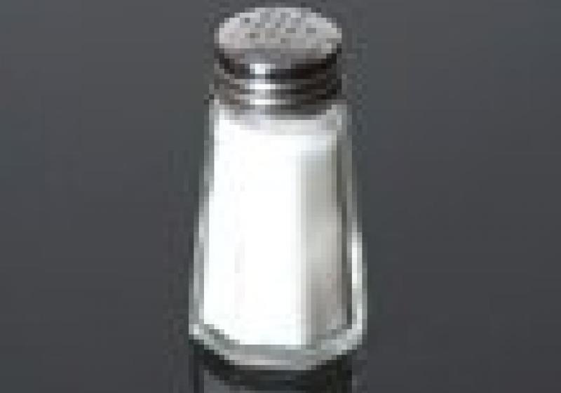 Ochuťte si sůl