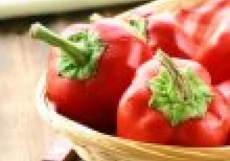Máte přebytek paprik? Ochutnejte omáčku romesco