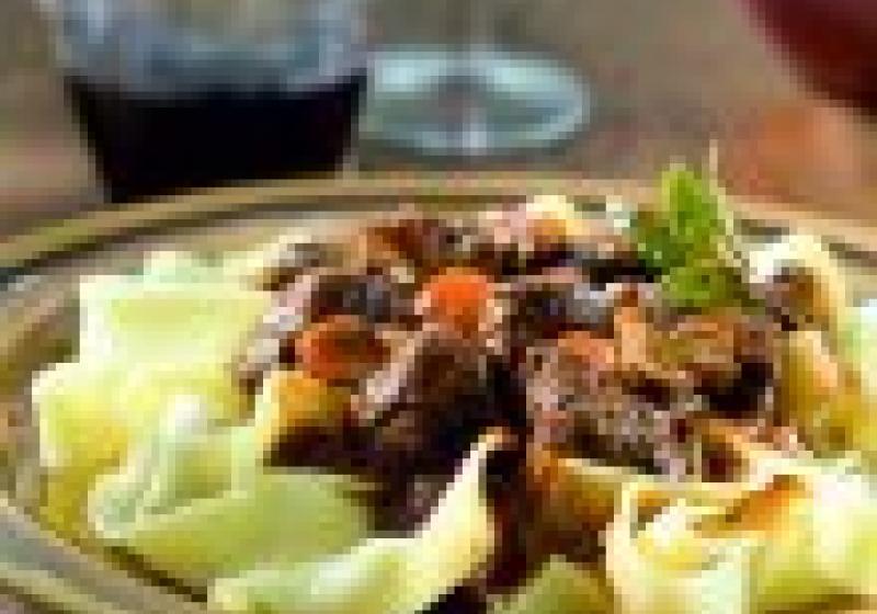 Foodparade se přemístí z Holešovic do zahrad Trojského zámku