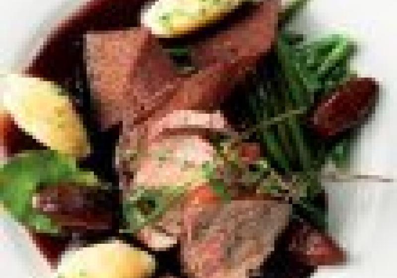 Podzimní soutěž pokračuje: získejte kuchařky, trička a další skvělé ceny Apetitu