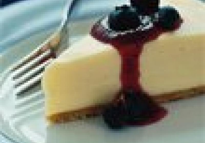 V Mexiku upekli rekordní cheesecake