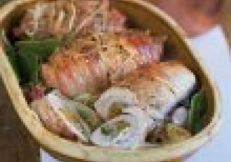 5 hřejivých jídel z trouby