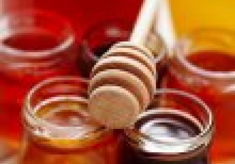 Podzimní den českého medu na Jiřáku