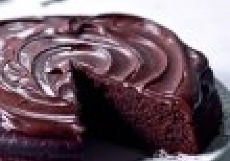 Na víkend: 3x čokoládový dort