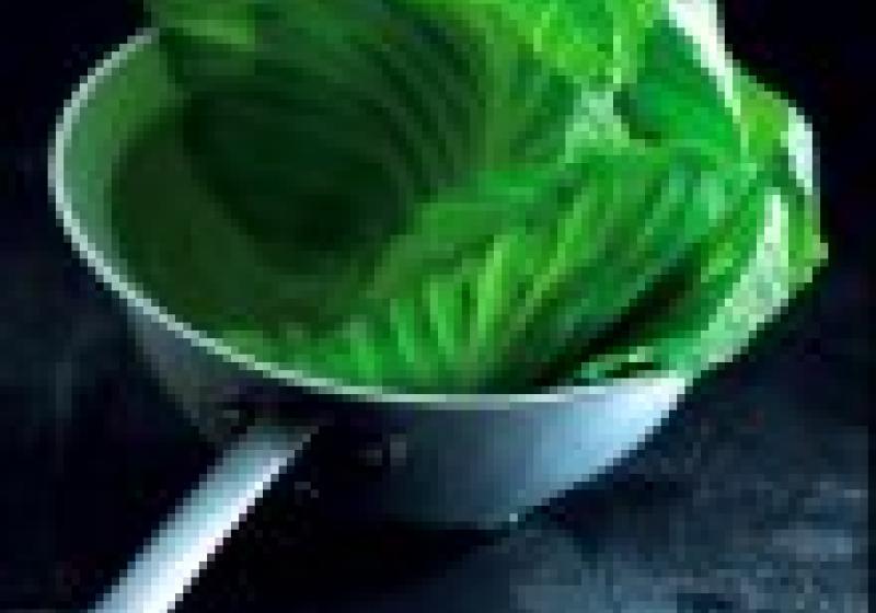 Ochutnejte v sezoně: zelí