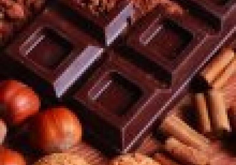 K zbláznění dobrá čokoláda