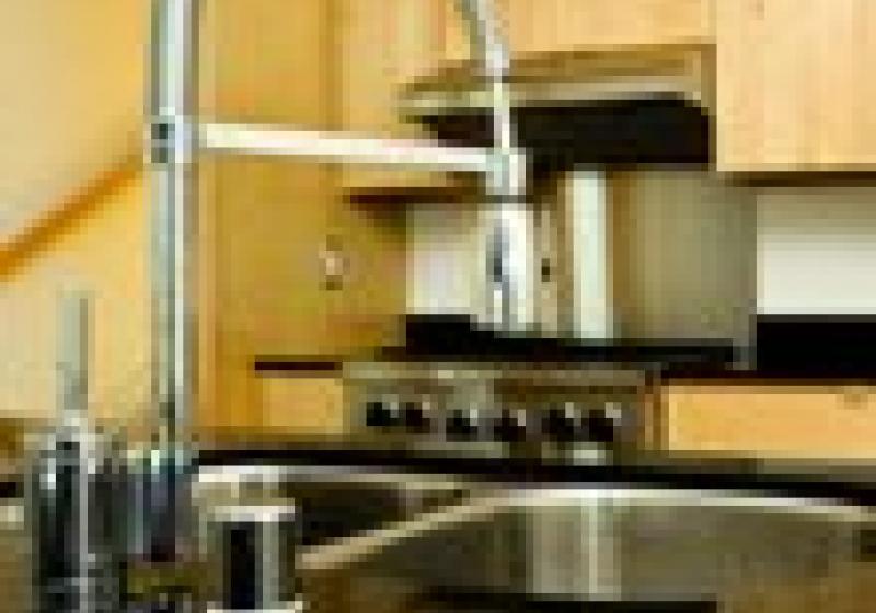 6 dobrých rad, jak vybavit malou kuchyň