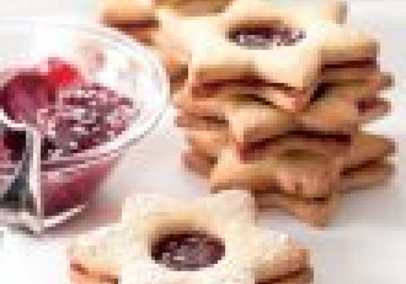 Na víkend: bezlepkové cukroví