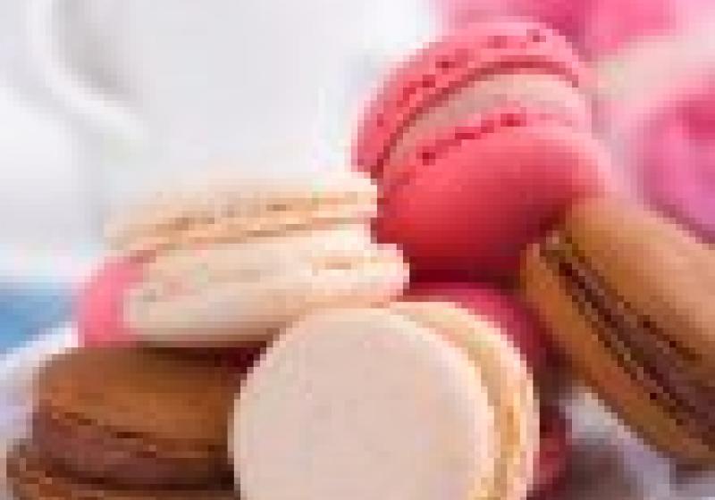 Nejlepší cukrárnou roku se stala pražská Saint Tropez