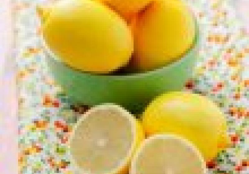 Arabská delikatesa: nakládané citrony