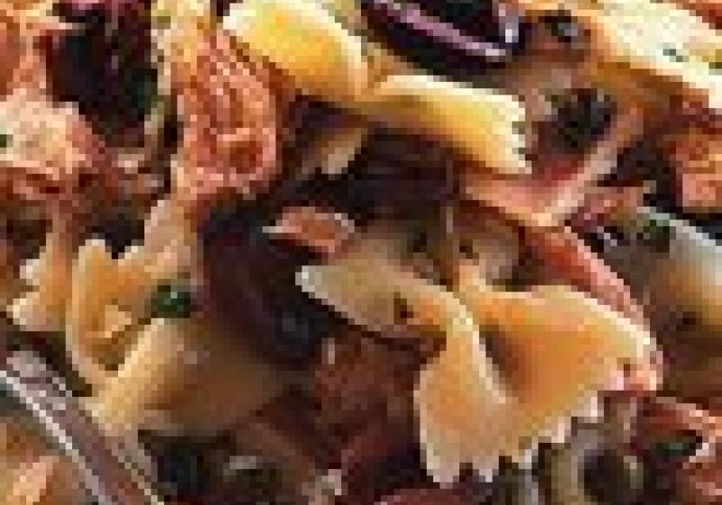 Jak dobře uvařit těstoviny