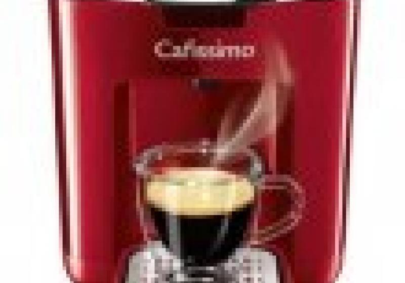 SOUTĚŽ o kávovar Cafissimo DUO