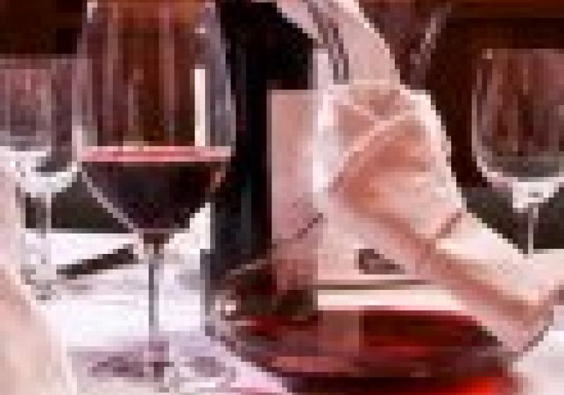 Valentýnská nabídka Grand Restaurant Festivalu