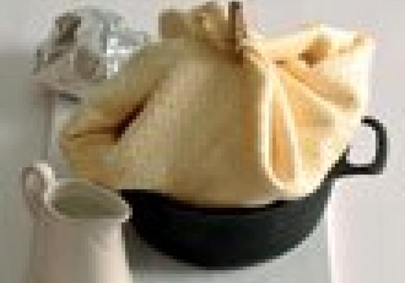 Jak zachovat jídlo teplé