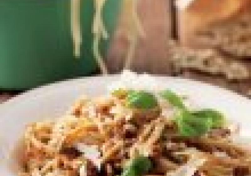 VIDEO: jak správně uvařit špagety