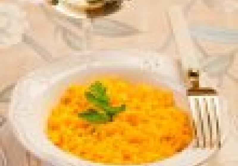 Vegetfest: bezmasá jídla pro gurmány