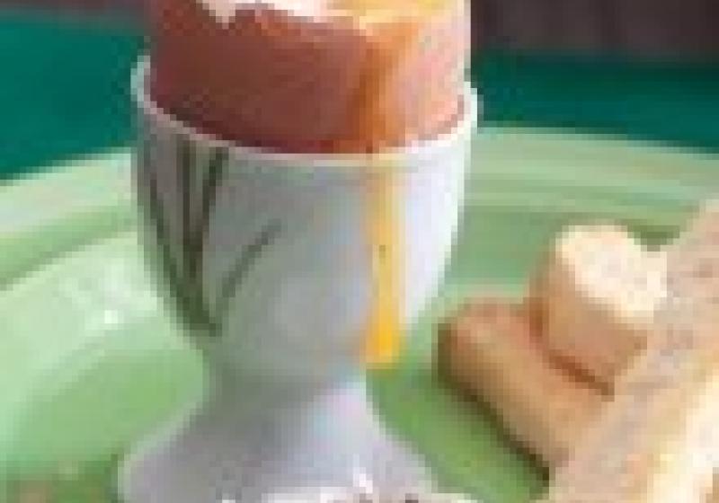 7 základních úprav vajec