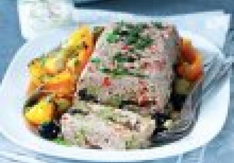 Velikonoce na talíři: mleté maso