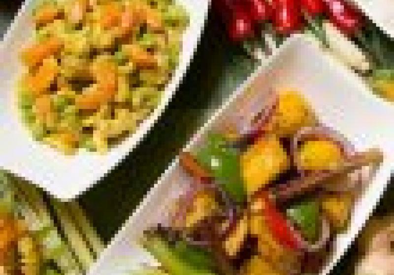 Kulinářský festival Šrí Lanky